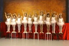 Little Nutcracker Angels Reaching (Chic Bee) Tags: costumes props stools studio happy joyous fun delighted delightful little nutcracker ballet angels practicing nutcrackerballet tchaikovsky normanwalker cecilywinslowbressel choreography babyballerinas georgebalanchine arizonaballettheatre samhughesneighborhood tucson arizona southwesternusa america wings halos leotards tutus balletslippers
