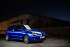 Clio172Cup (MattSmithh) Tags: clio 172 cup renault sport french automotive light painting corbeau speedline 182 csoc cliosportnet