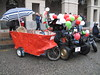 Strani veicoli. (sangiopanza2000) Tags: carretti veicoli sangiopanza ruote wheels