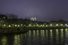 Notre Dame - Les Quais (polfanice) Tags: paris monument seine quai nuit city ville capitale