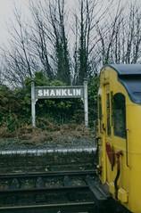 British Rail 4VEC EMU 043 Shanklin (jc_snapper) Tags: sign shanklin britishrail br britishrailways 4vec class485 londonunderground southernregion southwesterndivision