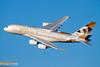 Etihad A380-800 A6-APC (rmssch89) Tags: jet takeoff newyork howardbeach queens aviation airliner bank canarsie 31l runway airport international johnfkennedy