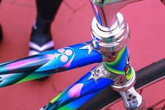 #TrackFever (funkyruru) Tags: bike hsinchu hsinchuvelodrome pista trackfever velodrome cycle fixedgear fixie trackbike