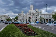 Madrid (luzcramos) Tags: madrid fotografia photography ciudad españa fotografiadocumental documentalphotography canon street