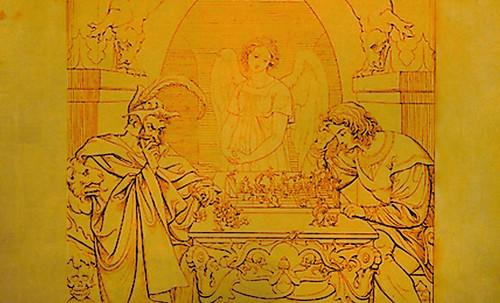 """Iconografía del medievo / Colección de alegorías y símbolos • <a style=""""font-size:0.8em;"""" href=""""http://www.flickr.com/photos/30735181@N00/32155330450/"""" target=""""_blank"""">View on Flickr</a>"""