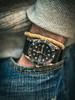 overhauled Seiko (ChrisTalentfrei) Tags: seiko automatic wristwatch wristshot womw seikoholic watch fashion bracelet zulu zuludiver natostrap nato strap watches automatikuhr armbanduhr keramik lünette ceramic bezel submariner sub