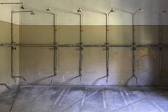 dropTheSoap (FoKus!) Tags: shower empty lost decay derelict urbex urban abandon abandoned ngc abbandonata italy italie italia ue eu europe explo exploration colonia il