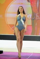 Yuliana Korolkova (Miss Florida USA) Tags: fulllength headshot eyecontact missuniverse swimsuit cebu philippines phi