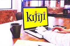 Top 6 Websites That Are Similar to Kijiji (rollstroll) Tags: ads backpage craigslist epage kijiji marketing
