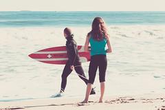 Surfing at Asbury Park (Erin Cadigan Photography) Tags: asburypark board break breakers horizontal jerseyshore radical sea sport sunny wet