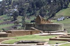 Ingapirca (Roberto Lauro) Tags: viaggi travel ecuador archeologia ingapirca canon rovine inca