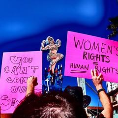 Women's rights #WomensMarch #Vegas (Desautomatas) Tags: instagram desautomatas foto photo womens rights womensmarch vegas