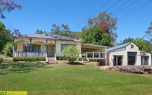 757 River Rd, Lower Portland NSW 2756