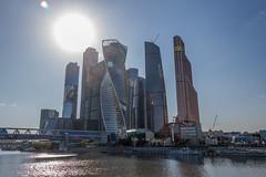 IMG_0448 (Roman Yerokhin) Tags: 2016 москва сити небоскребы
