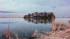 Uitdammer Die-2 (Rudaki1959) Tags: landsapes water sky netherlands clouds history harbor landscapes boats marken holland
