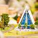 Miniatur Wunderland: Kirche