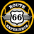 ROUTE 66 EXPERIENCE icon