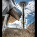 EMP - Space Needle