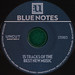 UNCUT - BLUE NOTES