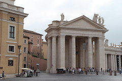 Vatican City - Rome (Been Around) Tags: italien italy rome roma italian europa europe italia travellers eu ita rim rom europeanunion italie 2012 lazio latium onlyyourbestshots thisphotorocks worldtrekker expressyourselfaward