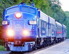 PAR1 (Littlerailroader) Tags: railroad train newengland trains andover transportation locomotive trainspotting locomotives railroads railfans newenglandrailroads andovermassachusetts