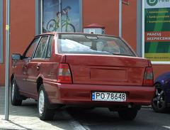 Daewoo-FSO Polonez Atu Plus (peterolthof) Tags: daewoofso polonez atu plus peterolthof