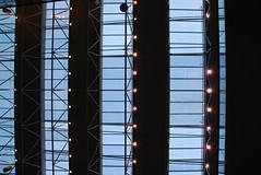 Heritage Open Day at the Willis Building, Ipswich (neil mp) Tags: roof suffolk normanfoster ipswich listedbuilding willisbuilding spaceframe heritageopenday fosterassociates grade1listed willisfaber williscoroon willisfaberdumas