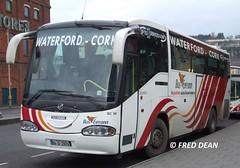 Bus Eireann SC36 (04D29788). (Fred Dean Jnr) Tags: century cork sc36 scania buseireann irizar december2006 l94 parnellplacebusstation buseireannroute40 04d29788