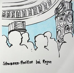 2015-09-05 Schwanenpavillon (Claudia H.-Brem) Tags: darmstadt uskgermany