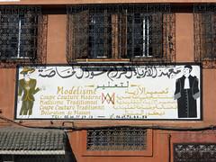 Modelisme (melita_dennett) Tags: africa old city town north el historic morocco marrakech medina fna jemaa djema elfna djemaa elfnaa