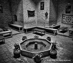 Cellar Of Eskandar Prison ( ) (Armin Hage) Tags: iran yazd  desertcity persianarchitecture desertarchitecture centraliran alexandersprison  arminhage  eskandarprison