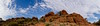 Kings Canyon (Guille Barbat) Tags: nature australia panoramic kingscanyon northernterritory watarrkanationalpark ladscapes guillebarbat
