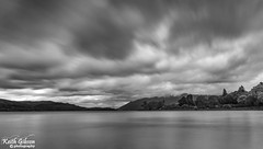 Derwent Water (wiganworryer) Tags: uk 2 lake water clouds canon lens landscape movement long exposure angle 10 mark district derwent nine wide 9 sigma keith stop filter ii 7d nd derwentwater 500 20 northern gibson 1020 mk density stopper hoya waterscape neutral 2015 wiganworryer