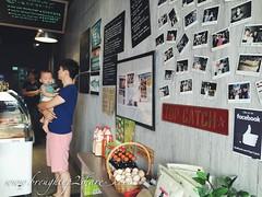 Photo 30-09-2015 11 48 46 am (Chris & Christine (broughtup2share.com)) Tags: fish japanese frozen hokkaido rice market top sashimi salmon fresh seafood catch kualalumpur scallop kl taman sauces oug