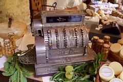 Registratore (NickAlbe) Tags: old vintage moda easy cassa