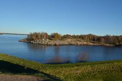 Suomenlinna / Sveaborg.. (Sanja Byelkin) Tags: finland seaocean oleksandrbyelkin visittohelsinkitallinn2015