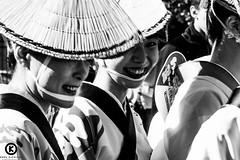 awa odori-3097 (Orel Kichigai) Tags: music paris japanese traditional danse geiko geisha taiko shamisen matsuri awa odori
