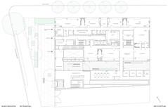 Жилой комплекс Sugar Hill на Манхэттене от Adjaye Associates