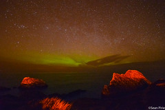 DSC_0457 (sean.pirie2) Tags: lights march scotland 15 aurora northern moray borealis firth bck cullen buckie portknockie moraycoast