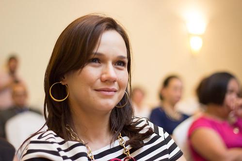 Foro La Mujer La Mejor Inversión 2015 - Voces Vitales Honduras