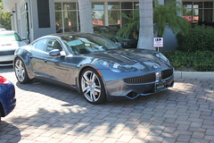 IMG_3626 (Haifax.Car.Spotter) Tags: cars car sport race racecar florida miami fl karma supercar sportscar fisker superscars