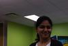 A FACE, PAD#210 (Dominic Sagar) Tags: face office pad lastday photoaday pictureaday 5oclock kanishka fmsphotoaday