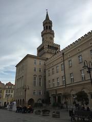 Opole, Poland, October 2015