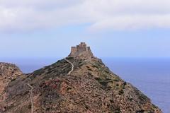 Punta Troia, Marettimo, Egadi Islands, Sicily, October 2015 514 (tango-) Tags: italien italy italia sicily sicilia egadi sizilien sicilie castellomarettimo marettimocastle
