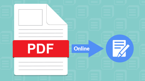ក្តៅៗ! វេបសាយទាំងនេះ អាចអោយអ្នកកែ ឯកសារ (edit) File PDF អនឡាញបានយ៉ាងងាយស្រួល!