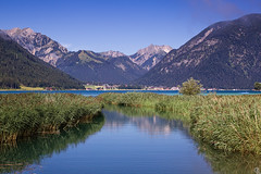 Achensee (TheSunsetbiker) Tags: tirol sterreich flickr alpen landschaft publishing reise maurach achensee radreise osterreich 3land 5location torturealpium
