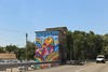 D225 - Avignon (France) (Meteorry) Tags: road street france bird art colors june wall mural europe couleurs roadtrip paca route rue mur avignon vaucluse artderue 2015 meteorry provencealpescôtedazur zago provencealpescôted'azur oisseau d225 routedépartementale pablitozago