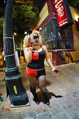 Halloween_004 (allen ramlow) Tags: street costumes halloween night austin october texas sony 31 6th a6000 sel20f28