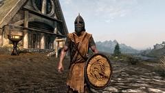 Skyrim HD - Whiterun Guard (Marco Hazard) Tags: river elder hd tes scrolls skyrim whiterun