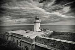 Faro (vincenzo martorana) Tags: sea lighthouse faro sicily bagheria mongerbino santaflavia